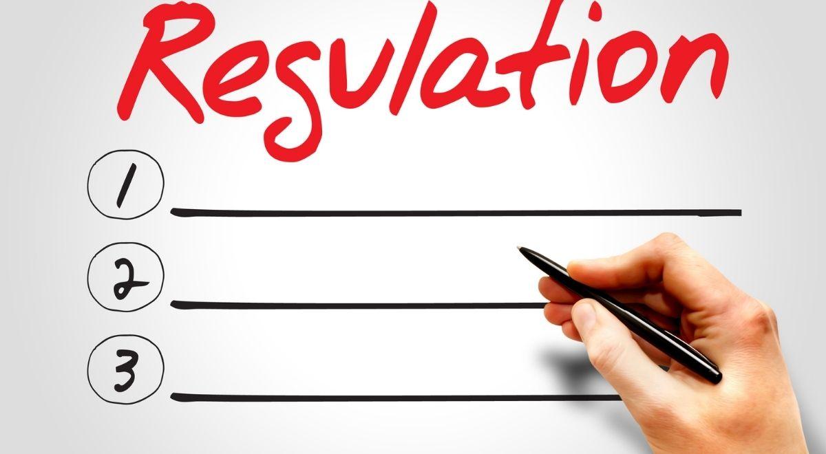 バイナリーオプションの規制を詳しい内容