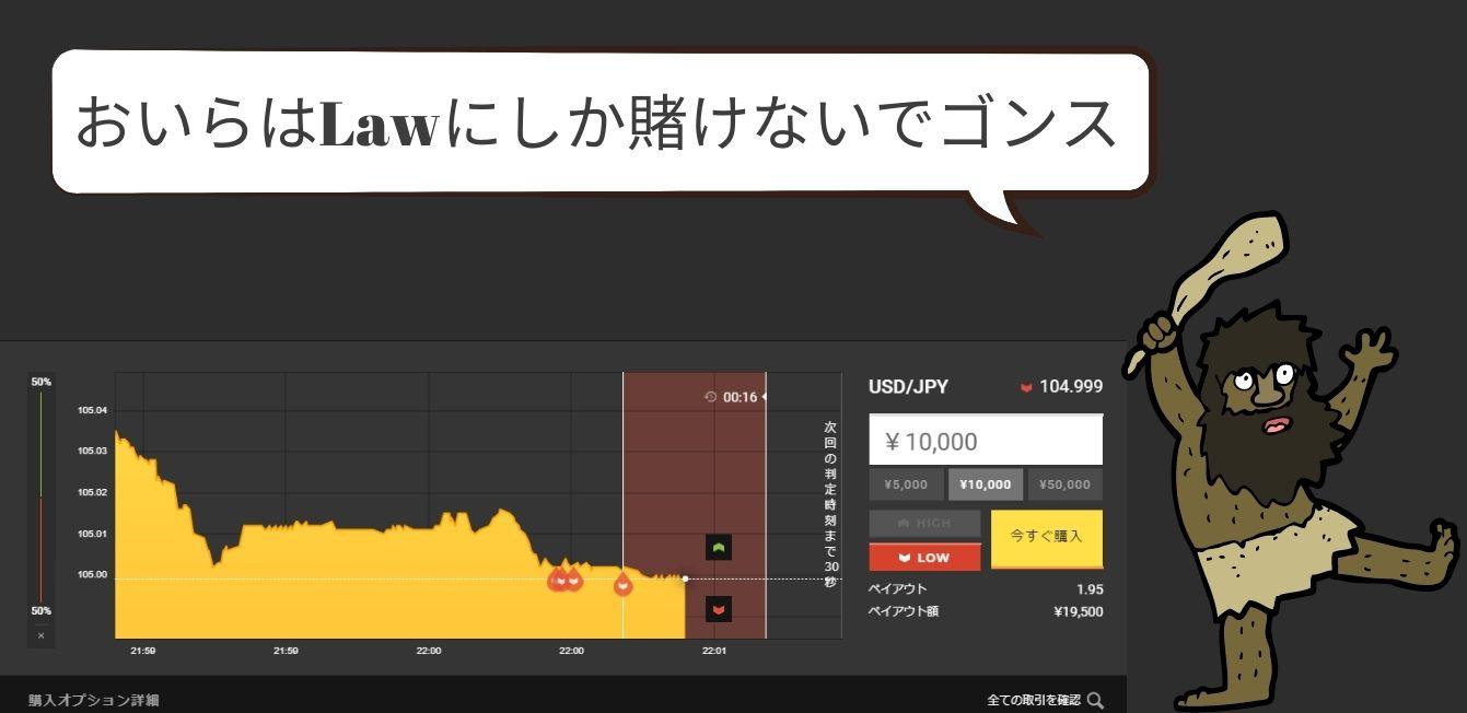 Low専門