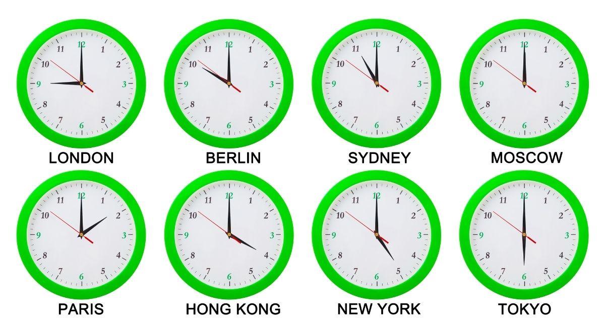 まとめ:ハイローオーストラリアで勝ちやすい時間帯を覚えておこう!