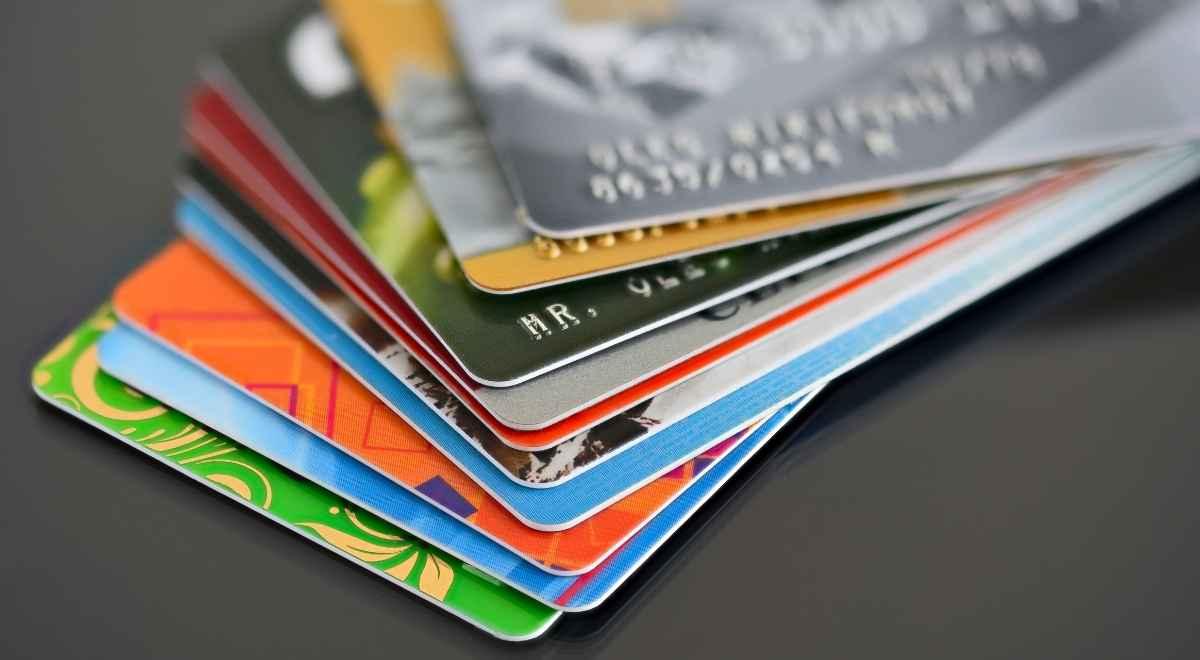 ハイローオーストラリアで使えない5つのクレジットカード