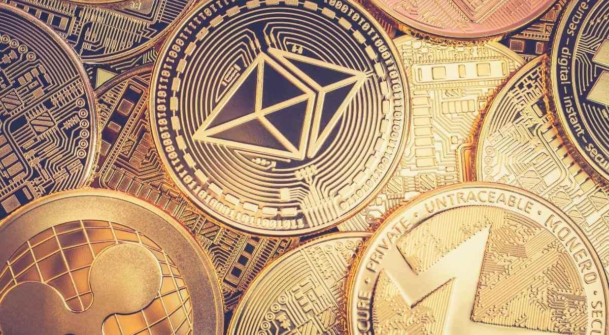 ハイローオーストラリアではビットコイン以外の仮想通貨も取引可能!